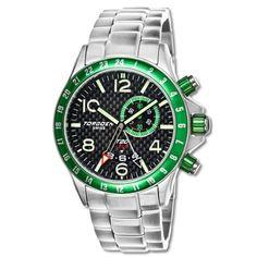 0656b1ee783 Torgoen T20 Pilot Chronograph Watch - T20202 Price  £415.00 Stainless Steel  Case