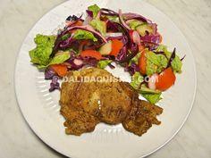 Dieta Rina Meniu Proteine Ziua 21 -PRANZ Dalida, Tandoori Chicken, Recipies, Low Carb, Vegetarian, Meat, Ethnic Recipes, Food, Anna