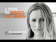 Everything You Need To Know About Gut Health w/ Dr. Jillian Teta