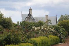woolmers estate, longford