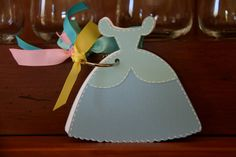 Disney Cinderella Dress Autograph Book by simplymissy on Etsy, $12.00--For Maggie!!!