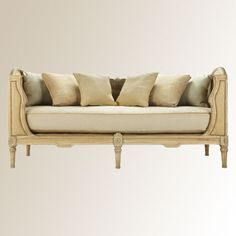 Louise Daybed - Arhaus
