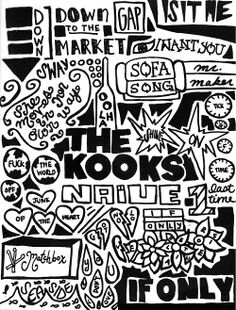 The Kooks- THIS IS ABSOLUTELY INCREDIBLE AND BEAUTIFUL