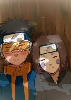 anime, naruto shippuden, obito and rin, fanart Related Post Male Anime Characters Blushing? · Anime For The Pe. Ochaco Uraraka-Mein Held Academia Watc Naruto Shippuden Episodes on: www. Naruto Shippuden Sasuke, Naruto Kakashi, Anime Naruto, Naruto Teams, Wallpaper Naruto Shippuden, Naruto Cute, Naruto Wallpaper, Team Minato, Wallpapers Naruto