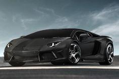 Lamborghini Aventador, Mansory Carbonado Black Diamond. 255/30 ZR20 and 345/25 ZR21. V12 6.5. 754 CV. 0-100 in 2.8 sec and 355 km/h