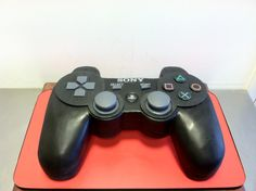 3D Playstation 3 Controller Cake