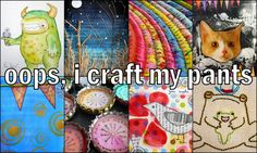 Great crafting blog!