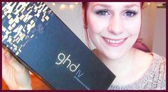 GHD straightener Giveaway ♥