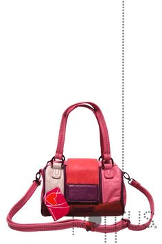 Mala ARP blocking fucsia 28-489 | JB