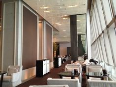 Week in the Clouds: Park Hyatt Shanghai - One Mile at a Time - One Mile at a Time