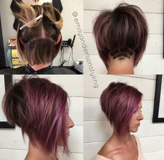 Obsessed with the color and cut