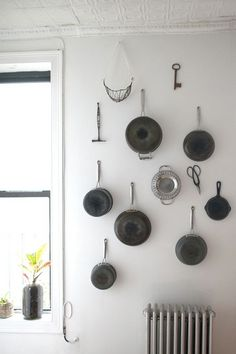 kitchen wall decaration <3