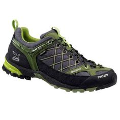 Salewa MS-FIRETAIL GTX | Tech Approch