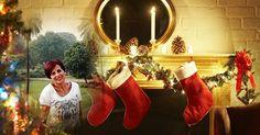 Μια Χριστουγεννιάτικη Φωτογραφία Σου!