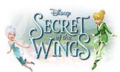 FREE Tinker Bell: 'Secret of the Wings' Coloring Sheets, Crafts, Puzzles and More!