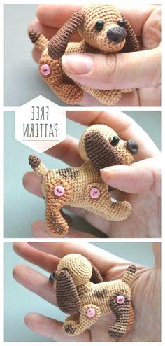 Mesmerizing Crochet an Amigurumi Rabbit Ideas. Lovely Crochet an Amigurumi Rabbit Ideas. Crochet Amigurumi Free Patterns, Crochet Animal Patterns, Crochet Dolls, Knitting Patterns, Crochet Animals, Crochet Afghans, Knitting Ideas, Free Knitting, Cute Crochet