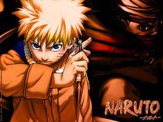 ナルト 壁紙  Naruto Wallpaper