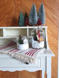 Bolas de Navidad caseras • Celebra con Ana Reno, Decoration, Glitter, Couture, Christmas Ornaments, Design, Christmas Eve, Party, Artificial Snow