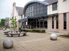 ORKNEY LIBRARY AND ARCHIVE - KIRKWALL | Flickr - Photo Sharing!
