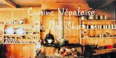 Retrouvez ici la recette du Dal Bhat, plat emblématique du Népal. Les saveurs du Dal Bhat vous emmènerons directement en voyage sans quitter votre cuisine !