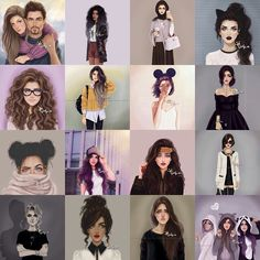 Girly_M Girly M Instagram, Instagram Posts, Girl M, Sketchbook Inspiration, Sister Wedding, Anime Love, Art Dolls, Fashion Art, Drawings