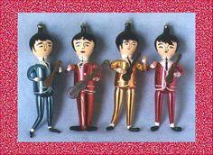 The Beatles B-N (139)