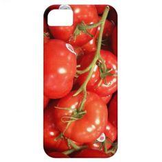 Farm-Fresh Tomatoes iphone