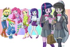 Twilight seems to have made a new friend.