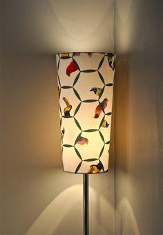 ROCOCO Lamps: Showroom