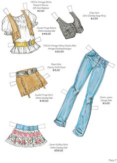 Thrift Store Diva Fashion - getting great bargins at the thrift shop....