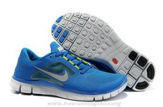 510642-008 Mens Soar Pure Platinum Reflect Silver Nike Free Run