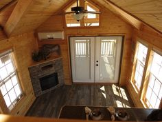Rustic River Chattahoochee by Recreational Resort Cottges and Cabins