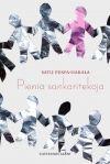 Tämän vuoden tammikuussa toimintansa aloittanut Kustannus Aarni on pieni Jyväskylässä sijaitseva kustantamo, joka kirjojen julkaisun lisäksi tarjoa...