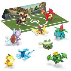 Lego Pokemon, Cute Pokemon, Huge Lego Sets, Building Toys For Kids, Mario Toys, Pokemon Eevee Evolutions, Dynamic Action, Team Challenges, Water Type