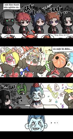 I have no idea what it's saying, but I can't stop laughing Naruto Comic, Anime Naruto, Art Naruto, Naruto Cute, Otaku Anime, Boruto, Naruto Uzumaki, Naruto Sasuke Sakura, Sarada Uchiha