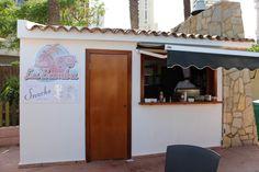 La Bamba snack bar #benidorm www.marconfort.com