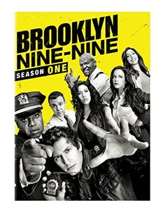 This hilarious release from the police sit-com BROOKLYN NINE-NINE includes all 22 episodes of the show's first season, following the misadventures of a productive but quirky group of detectives popula