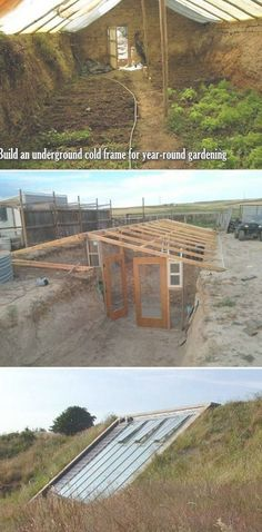 10 Cold Frame Tips for Fall and Winter Veggies Gardening – Proud Home Deco., Top 10 Cold Frame Tips for Fall and Winter Veggies Gardening – Proud Home Deco., Top 10 Cold Frame Tips for Fall and Winter Veggies Gardening – Proud Home Deco. Diy Garden, Dream Garden, Garden Beds, Home And Garden, Potager Garden, Garden Ideas Diy, Garden Mulch, Garden Farm, Garden Guide