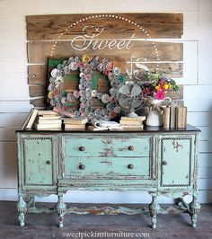 Hometalk :: Revamped furniture :: Lauri Black / Shabby 2 Uniquely Chic's clipboard on Hometalk