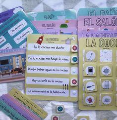 Learning Tools, Reading Comprehension, Ideas Para, Preschool, Classroom, Teacher, English, France, Psp
