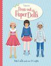 Summer Fun with Dolly Dressing Paper Dolls!  €19,48  https://www.facebook.com/Exuberantideia-English-Books-533612490127885/