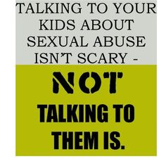 Protecting your children from sexual abuse is actually quite easy... get the facts. http://themamabeareffect.org/talk--teach-children.html