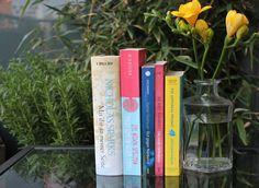 Bücher zum Muttertag // heartcover.eu · Julias Bücherblog