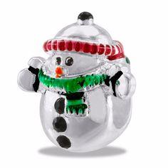 DaVinci Bead Snowman - DB27-6-DAV