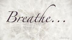 ☮ American Hippie ☮ Breathe