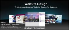 Sinelogix Technologies #professional_website_designing_company Offering a wide range of #website_designing_services.We create and build amazing #websites.Reach us at : www.sinelogix.com Call Us at : +91 9979553686 / 02653390052   #website_developer_company,#ecommerce_bangalore,#web_designer_bangalore,#website_design_and_development_services