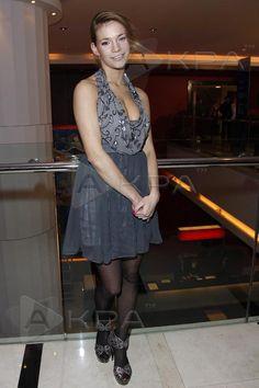 SONIA  BOHOSIEWICZ - 2010