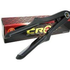 Croc Titanium Flat Iron