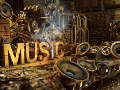 music is life | music-is-my-life-wallpaper | HD Wallpapers 360