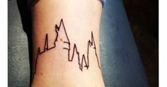 30 Of The Most Bad Ass Harry Potter Tattoos You've Ever Seen